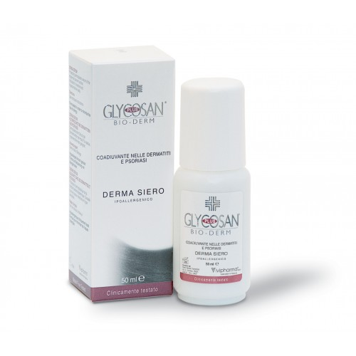 GLYCOSAN PLUS BIO DERM DERMAL SERUM