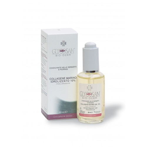GLYCOSAN PLUS BIO DERM COLLAGEN OIL