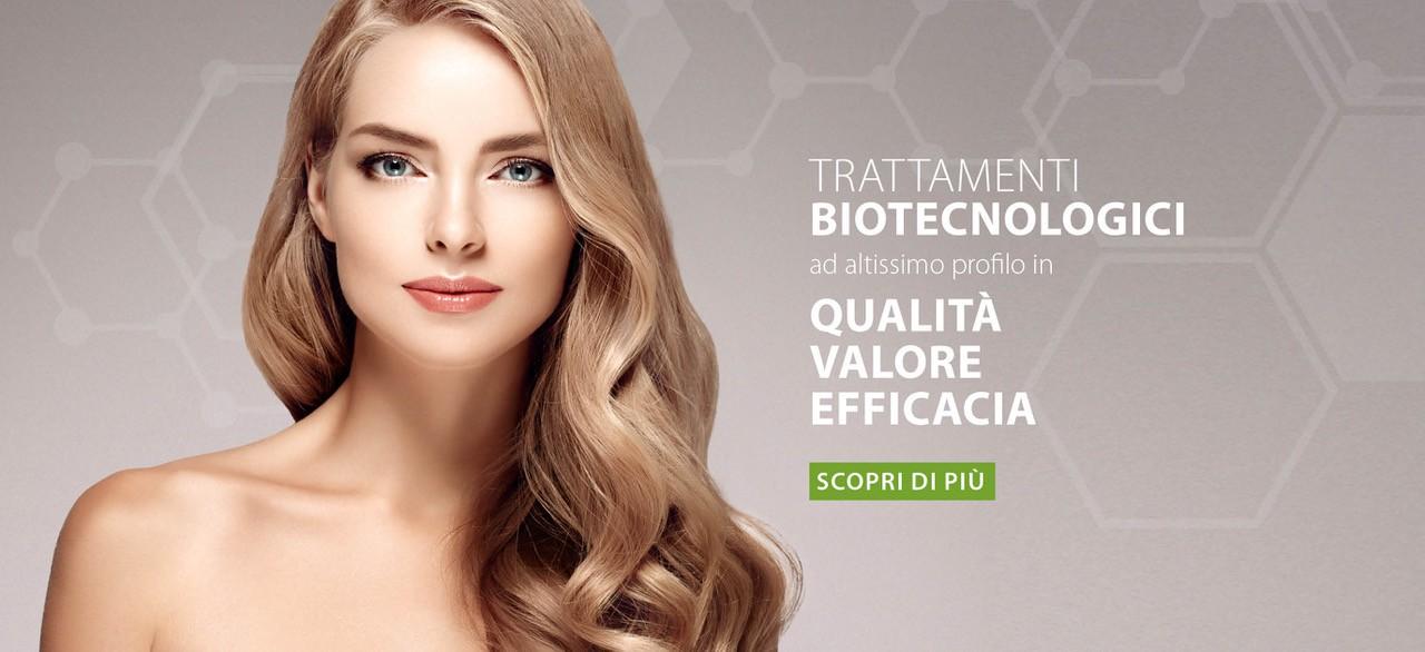 Trattamenti Biotecnologici